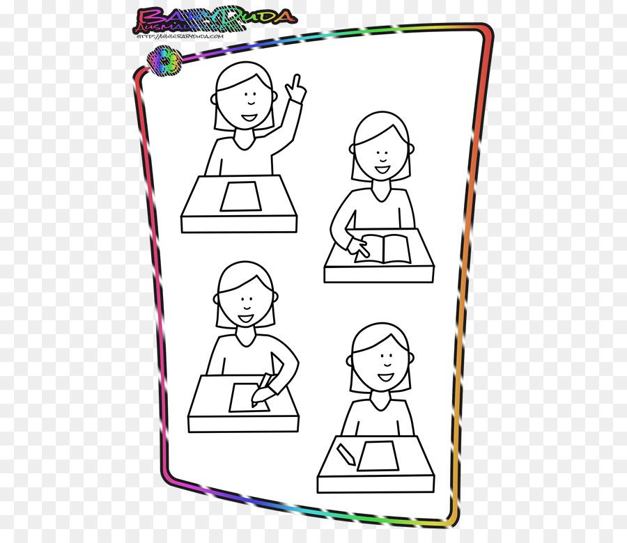 Paper Dibujo Para Colorear Escuela Mochila Escolarización - la ...