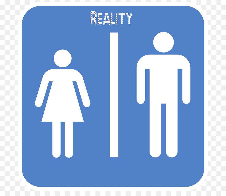 Unisex Public Toilet Bathroom Symbol Toilet Png Download 4848 Adorable Bathroom Symbol