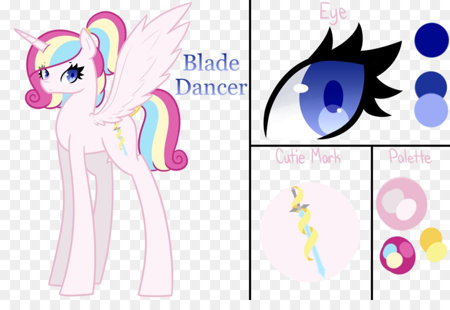 Poni De La Princesa Cadance Twilight Sparkle Princesa Luna - La Hoja ...