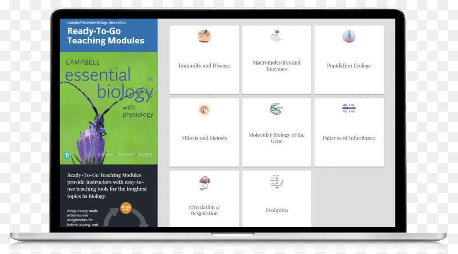 Essential Biology Human Anatomy & Physiology Human Anatomy ...