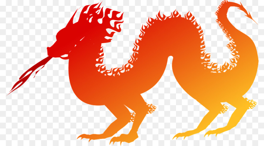 borders and frames chinese new year dragon dance clip art chinese new year