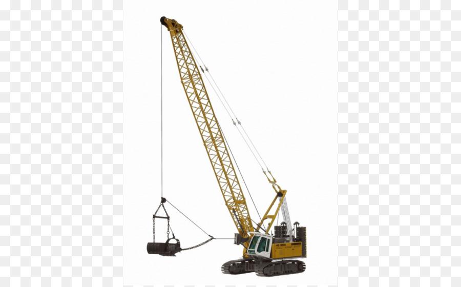 Liebherr Group Crane png download - 1047*648 - Free