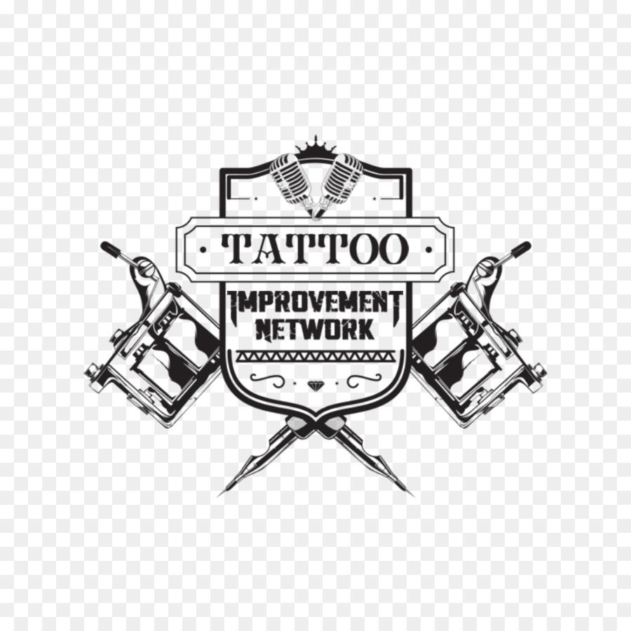 Tattoo Artist Logo Design Png Dibujo Transparente Png Dibujo