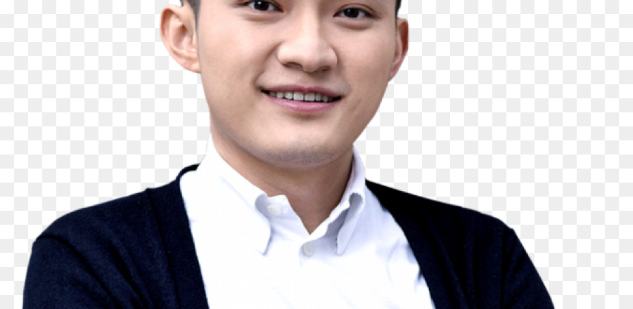 Tron Cryptocurrency Blockchain Chief Executive Jack Ma Png