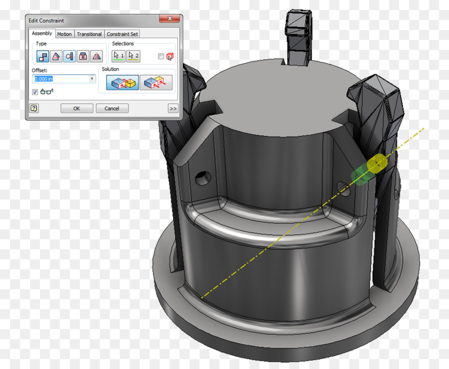 Autodesk Inventor Hardware png download - 800*735 - Free