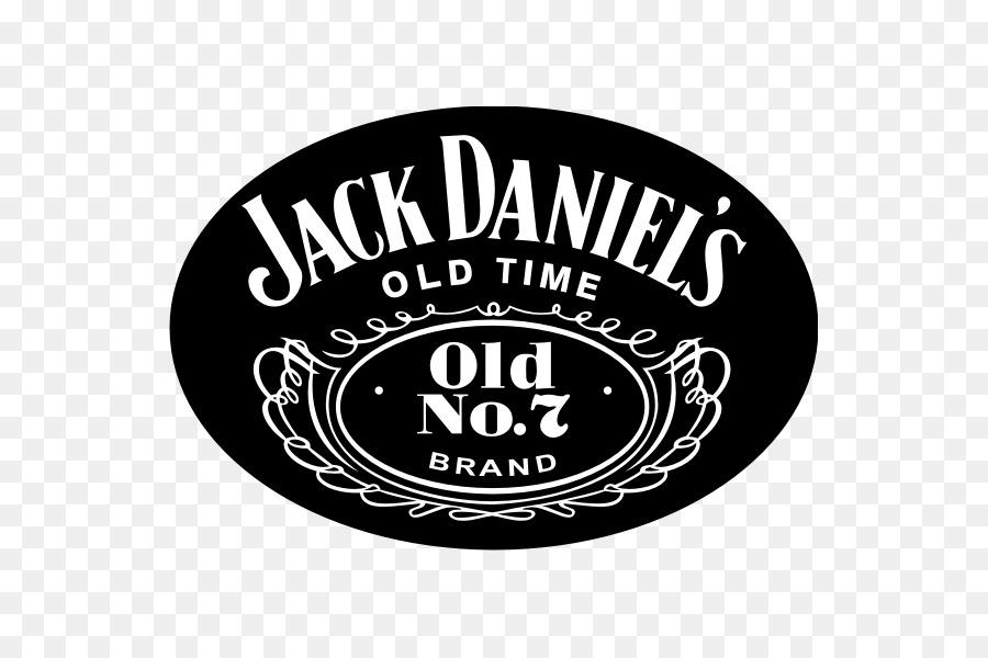 Jack daniel\'s Whisky Destilado de la Destilación de bebidas Logotipo ...