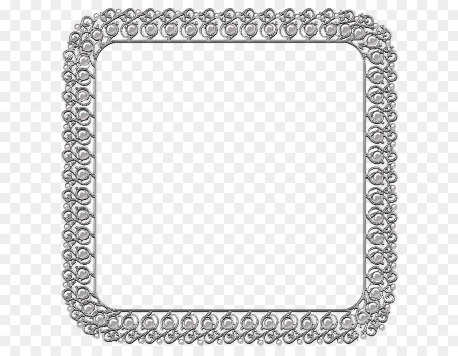 Picture Frames Text Ornament - photoshop çerçeve png download ...