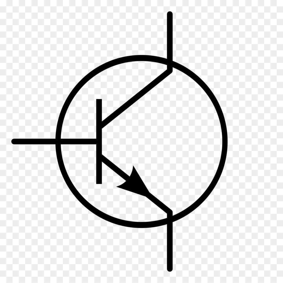 Electronic Symbol Bipolar Junction Transistor Npn Circuit Wiring Diagram
