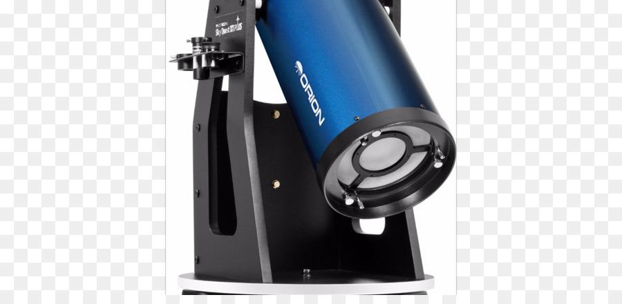 Dobsonian telescope Reflecting telescope Orion Telescopes