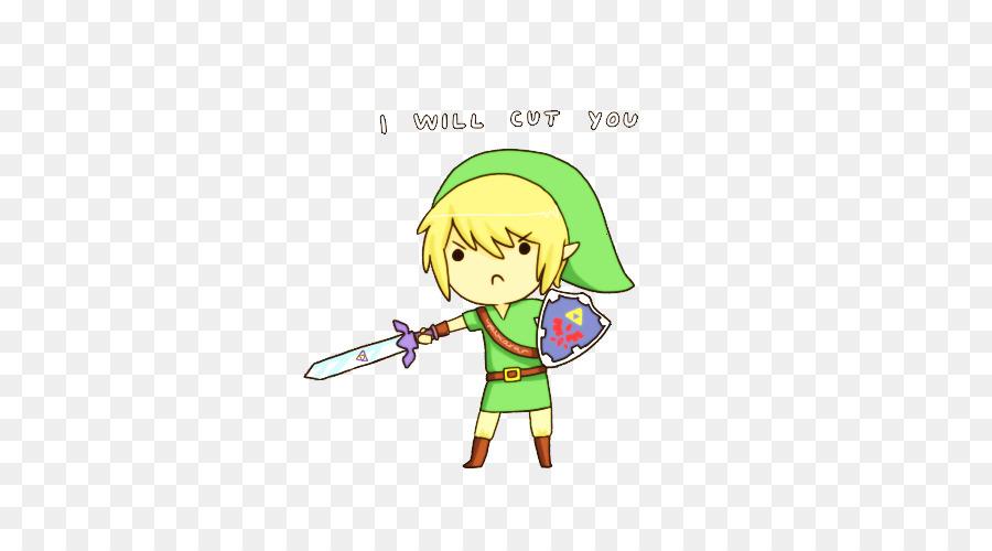 Link de La Leyenda de Zelda: Ocarina del Tiempo La Leyenda de Zelda ...