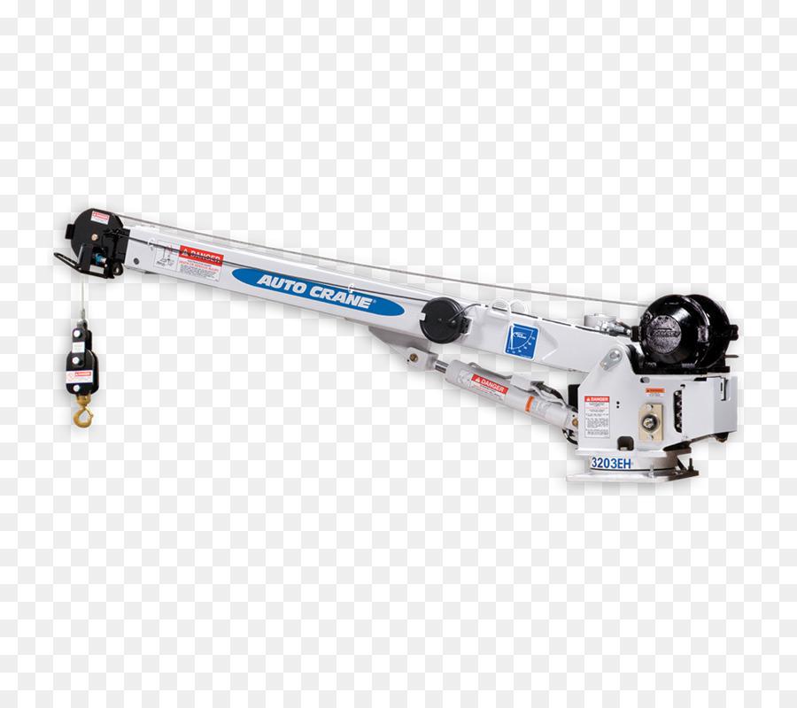 Auto Crane Company Knuckleboom crane Car Hydraulics - crane