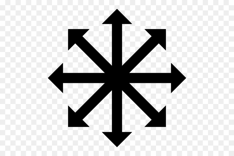 Symbol Of Chaos The Eternal Champion Warhammer 40000 Chaos Magic