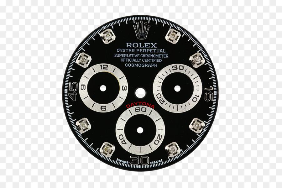 Rolex Daytona Watch Quartz Clock Rolex Png Download 600600
