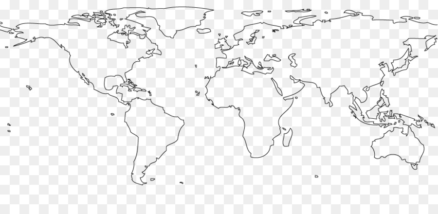 Blank World Map Png.World Map Blank Map Globe High Resolution Map Of The World Png