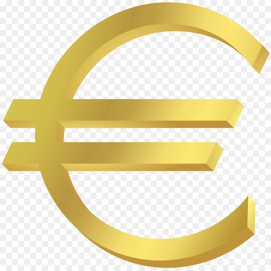 Euro Sign Currency Symbol Pound Sign Euro Png Download 19201907