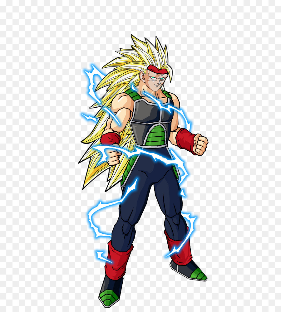 Bardock Goku Vegeta Gohan Goten Goku Png Download 5001000