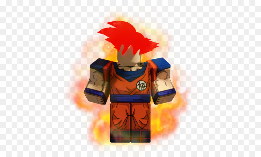 Goku Super Saiyan Roblox Exploit Roblox Art Png Download 540540