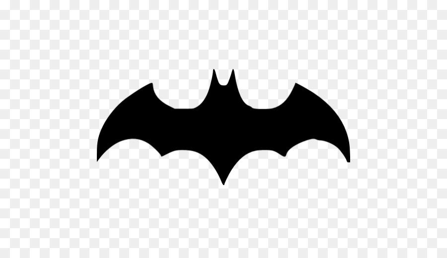 Batman Black And White Joker Computer Icons Batman Png Download