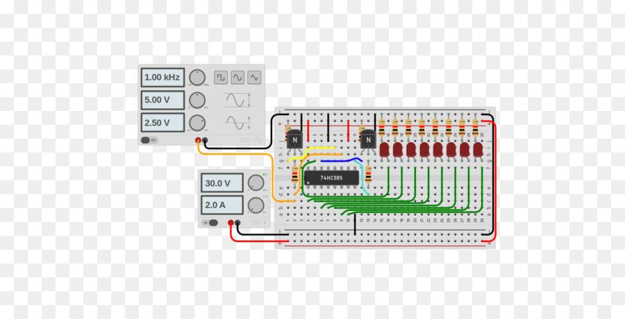 Electronic Circuit Electrical Network Electronics Arduino Electronic
