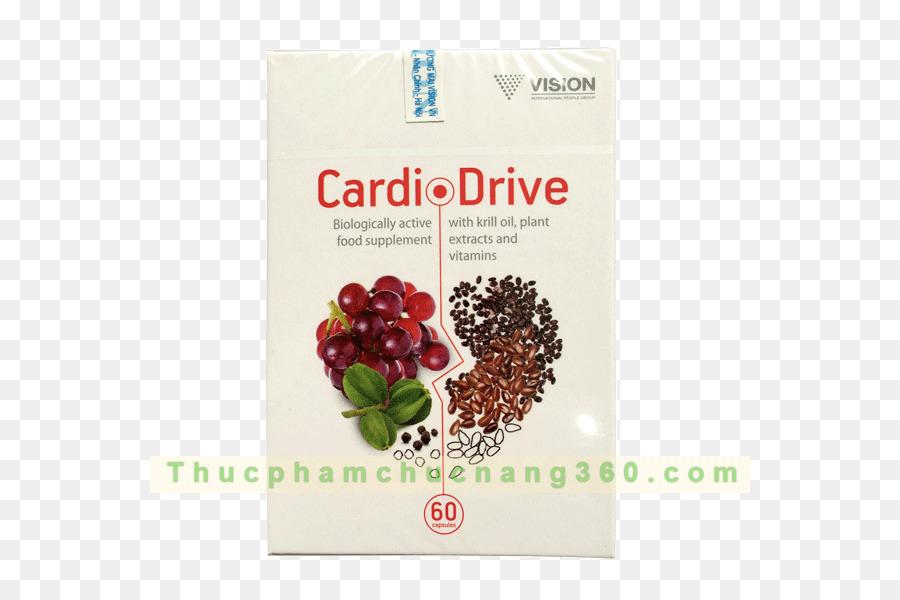 Dietary Supplement Heart Circulatory System The Cardiovascular