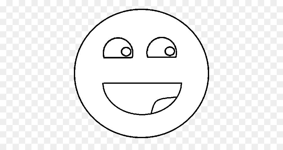 Emoticono Sonriente Dibujo para Colorear libro - emoji páginas para ...