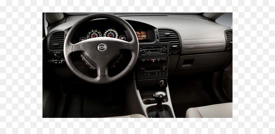 Minivan Opel Zafira Car Opel Vectra - Bmw interior png download ...
