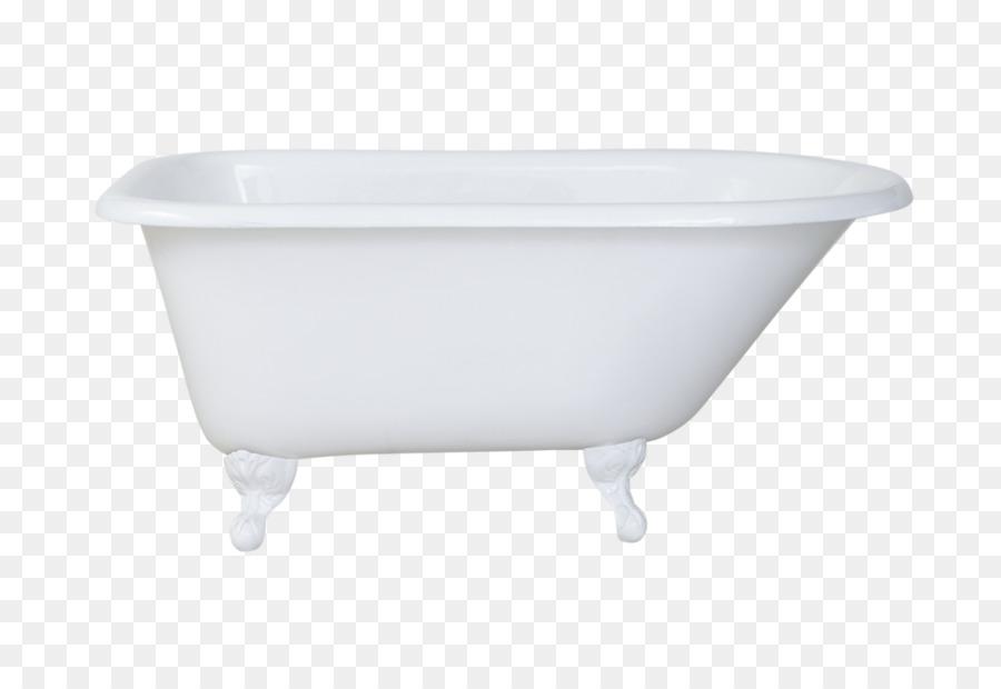 Bathtub plastic Tap Bathroom - Foot bath png download - 1024*683 ...