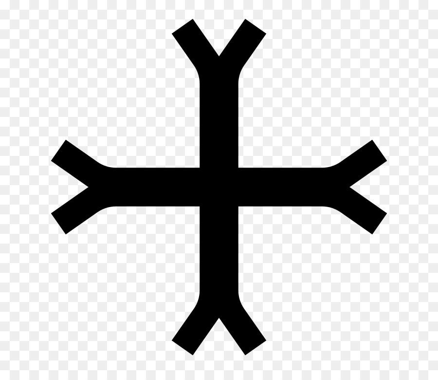 Christian Cross Symbol Crosses In Heraldry Christianity Symbol Png