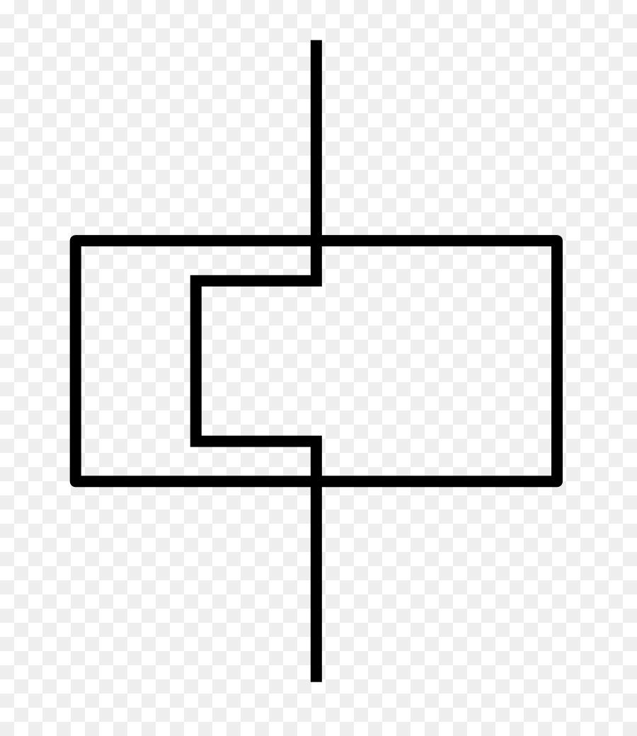 Relay Electronic symbol Wikimedia Commons Timer - symbol