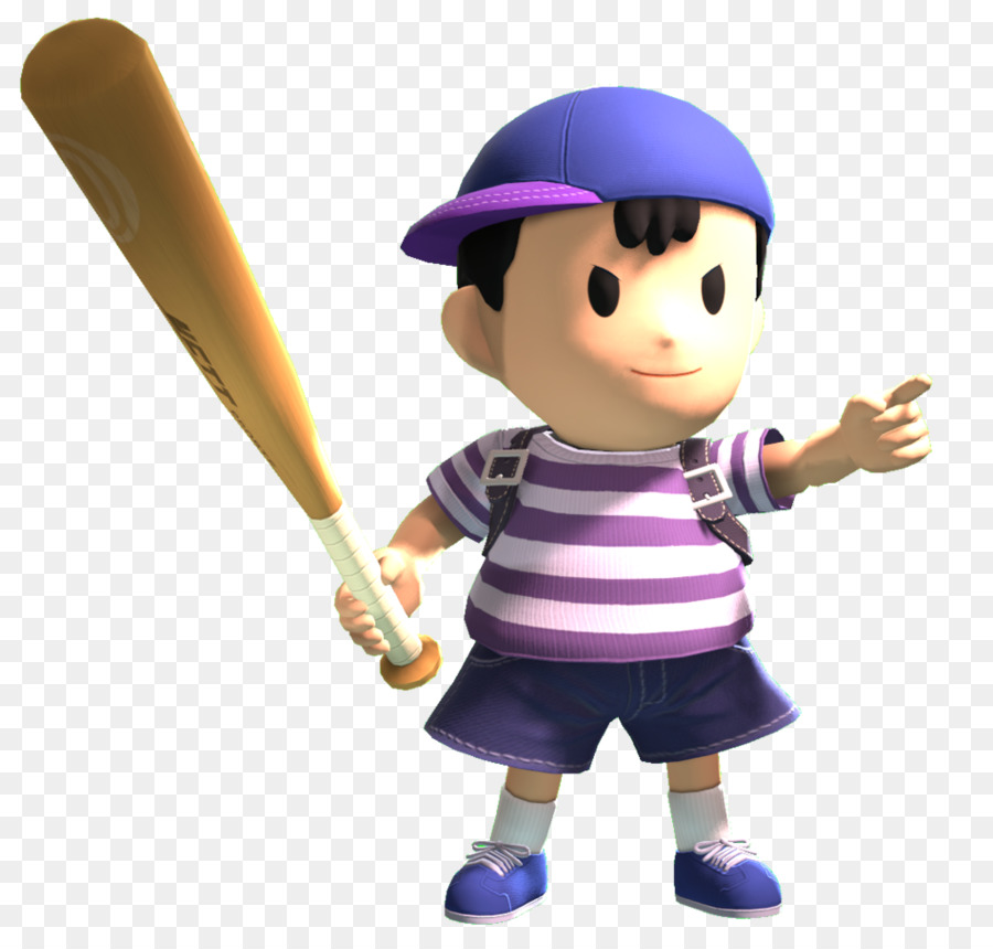 Earthbound Toy png download - 1024*969 - Free Transparent