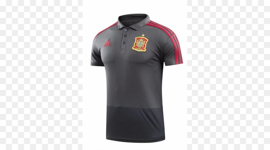 924db658fac T-shirt Houston Rockets Spain national football team 2018 World Cup Polo  shirt - spain jersey