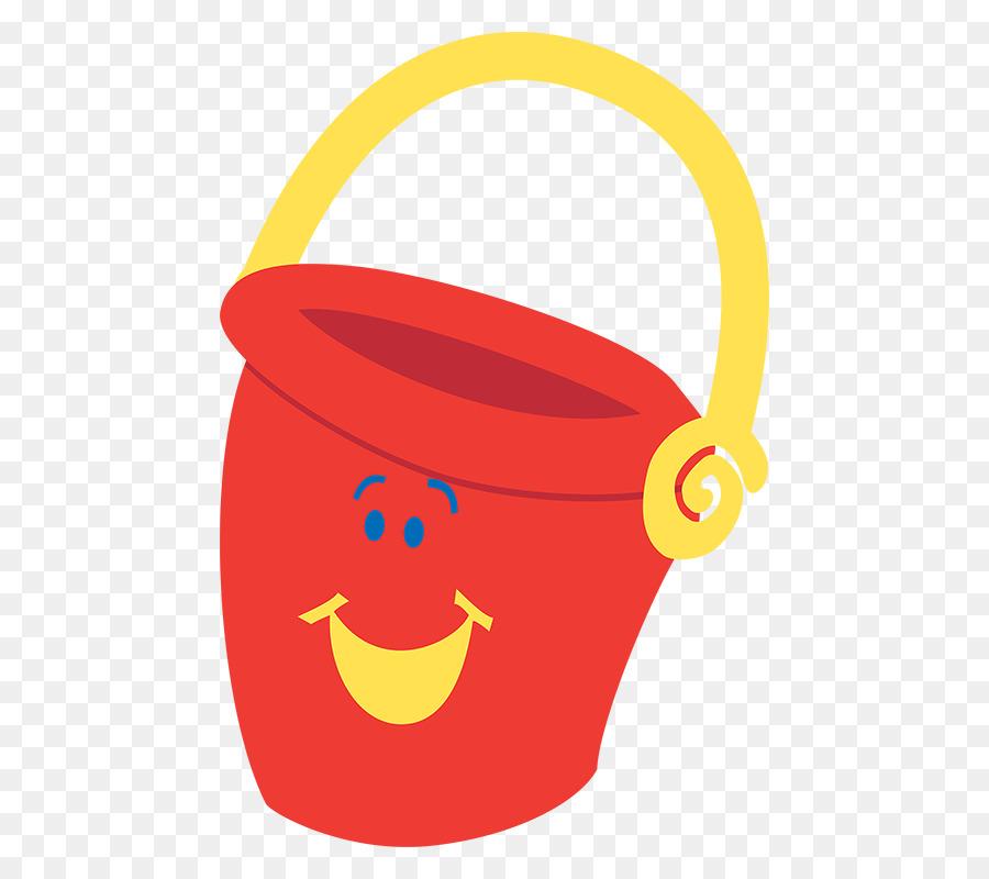 Bucket Shovel Nick Jr. Coloring book - bucket png download - 700*800 ...
