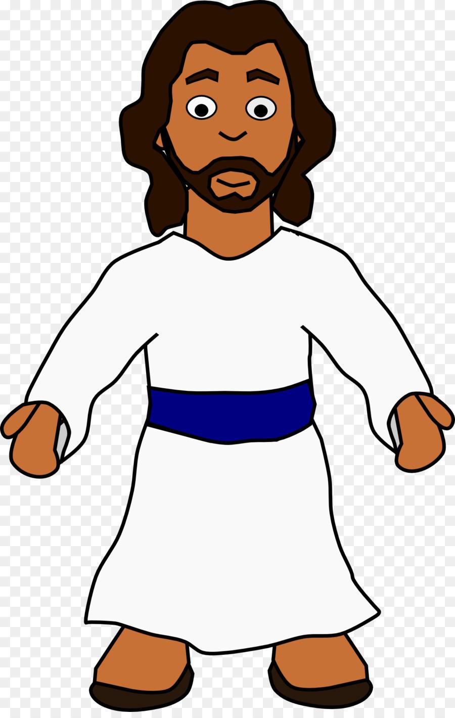 depiction of jesus cartoon clip art jesus png download 1227 1920 rh kisspng com Jesus Face Clip Art Angel Clip Art