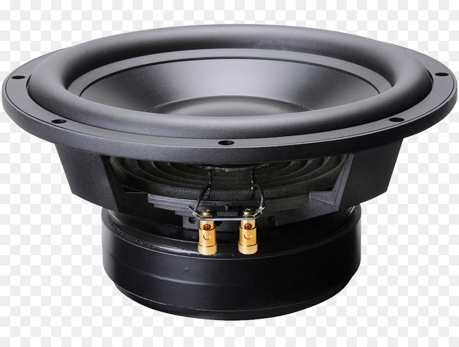 Subwoofer Sound Loudspeaker Voice coil Wiring diagram - others png ...