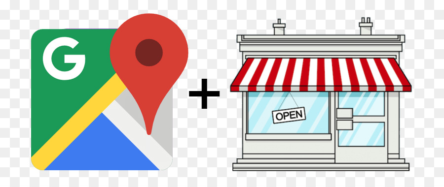 local business png download - 800*380 - Free Transparent Google Maps on