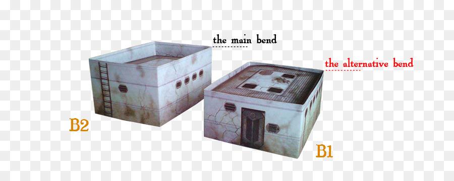 Paper Foam core Warhammer 40,000 Building Template - War building ...