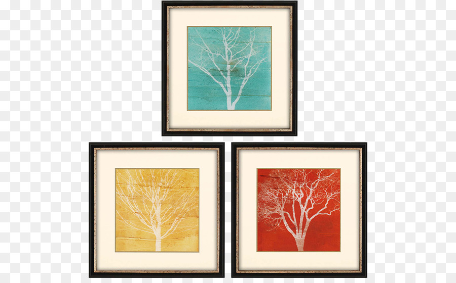 Art Picture Frames Wall Black and white - frame wall hanging png ...