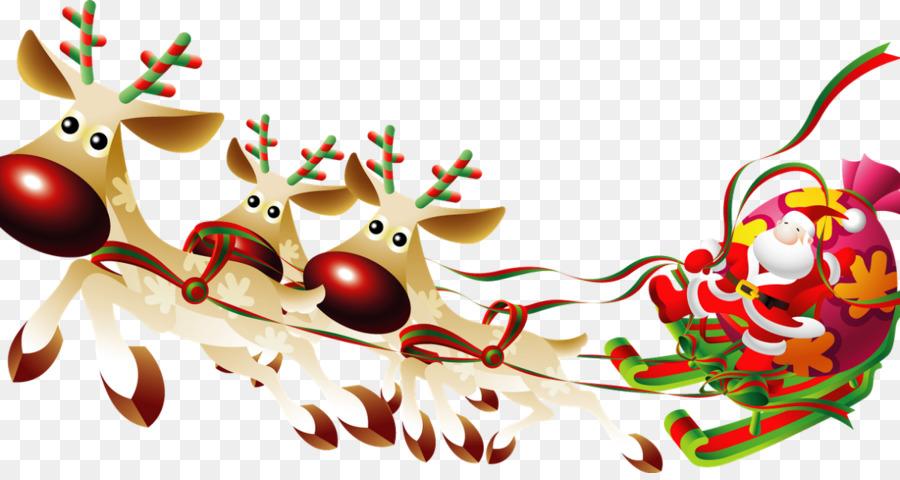 Santa Claus Papier Hochzeit Einladung Vorlage Brief Weihnachtsmann