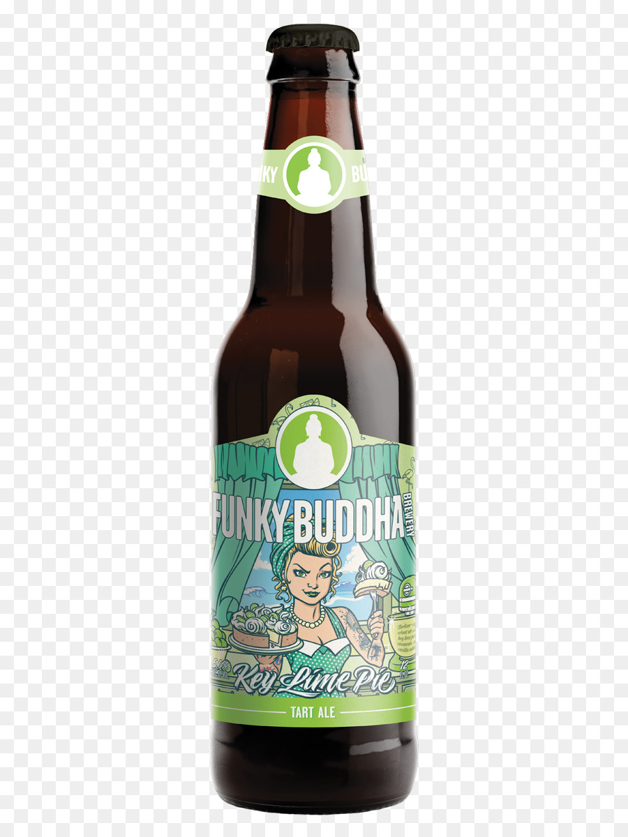 India pale ale Funky Buddha Brewery Beer Key lime pie - Key lime Pie ...