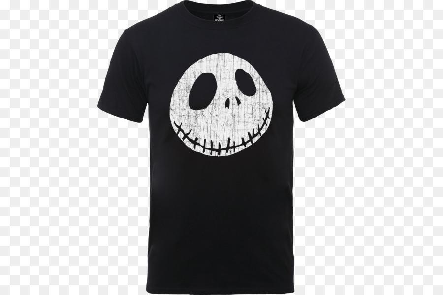 Jack Skellington T-shirt Oogie Boogie El de Pesadilla Antes de ...