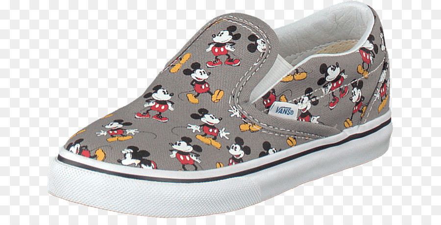 f1e4abd00e6c Shoe Shop Vans Sneakers Converse - disney classic png download - 705 446 -  Free Transparent Shoe png Download.