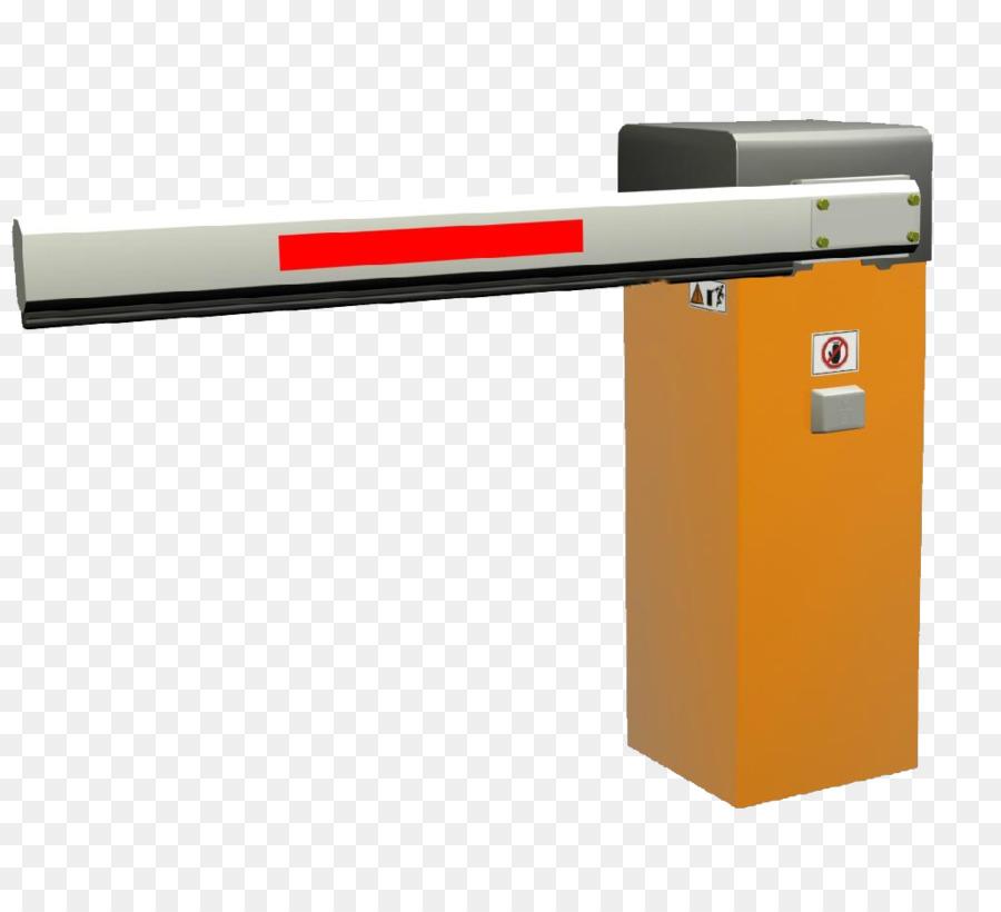 Boom Barrier Machine png download - 1024*932 - Free Transparent Boom