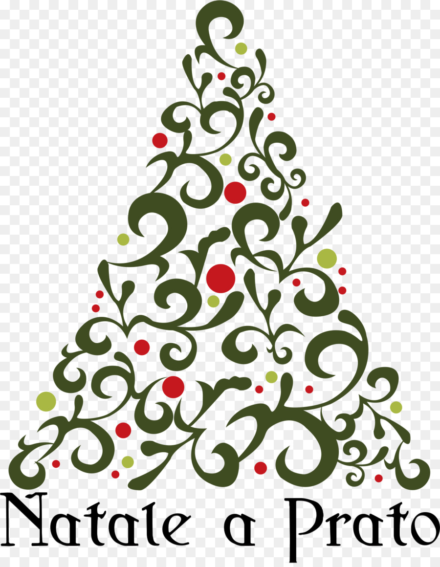 Christmas tree Christmas market Christmas ornament PISTA DI ...