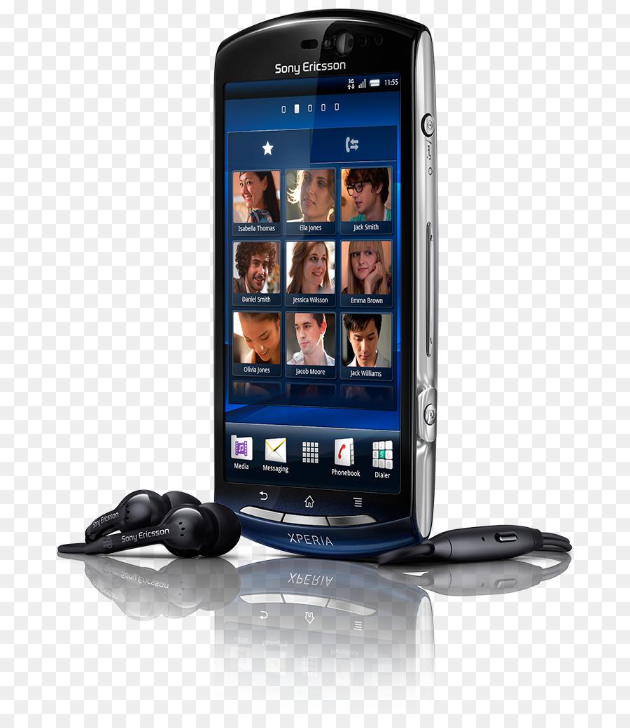 Sony Ericsson Xperia neo V Sony Ericsson Xperia pro Xperia Play Sony  Ericsson Xperia arc S - smartphone
