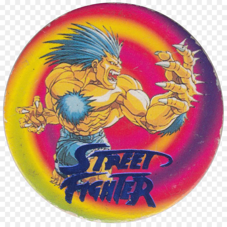 Street Fighter 2 png download - 1000*1000 - Free Transparent