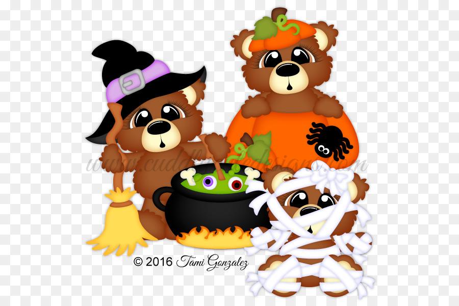 Bear Halloween costume Boo Boo Candy corn - bear  sc 1 st  KissPNG & Bear Halloween costume Boo Boo Candy corn - bear png download - 600 ...