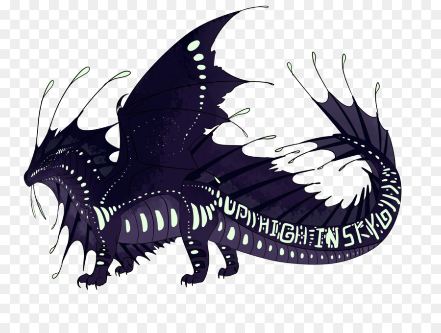 Dragon Wings Of Fire Fire Breathing Art Dragon Png Download 1024