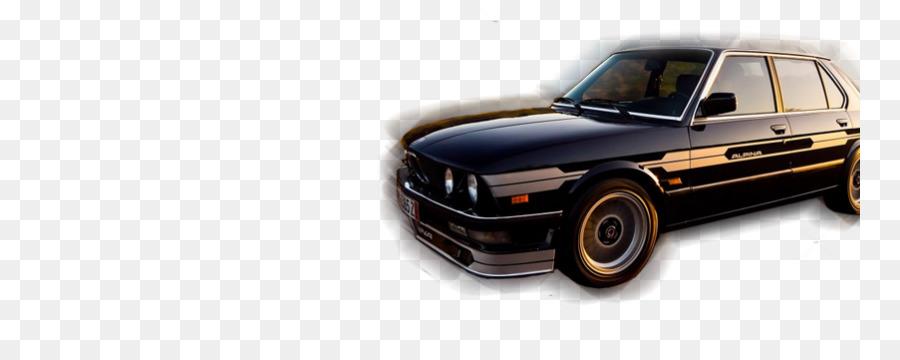 BMW Series Car Alpina B Alpina B Bmw E Png Download - Bmw b8 alpina