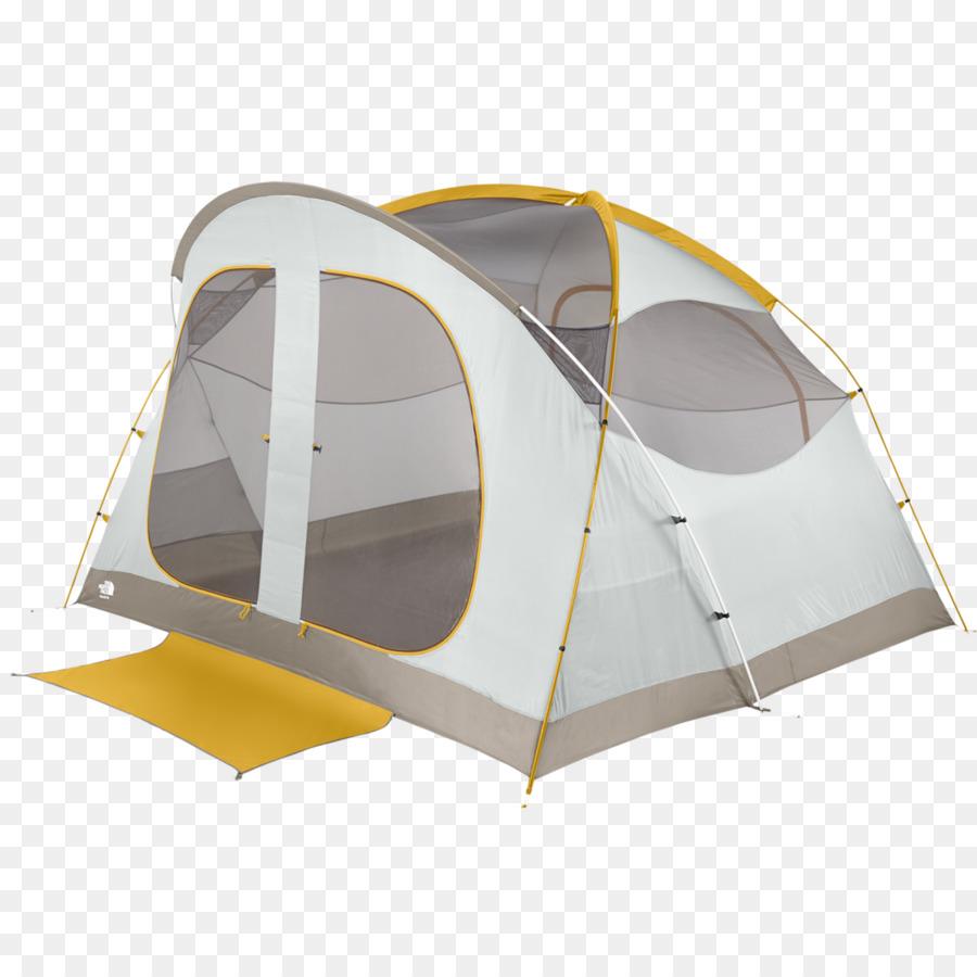 huge selection of 29778 973c5 Zelt Fliegen The North Face Wander-Camping - camping Kinder ...
