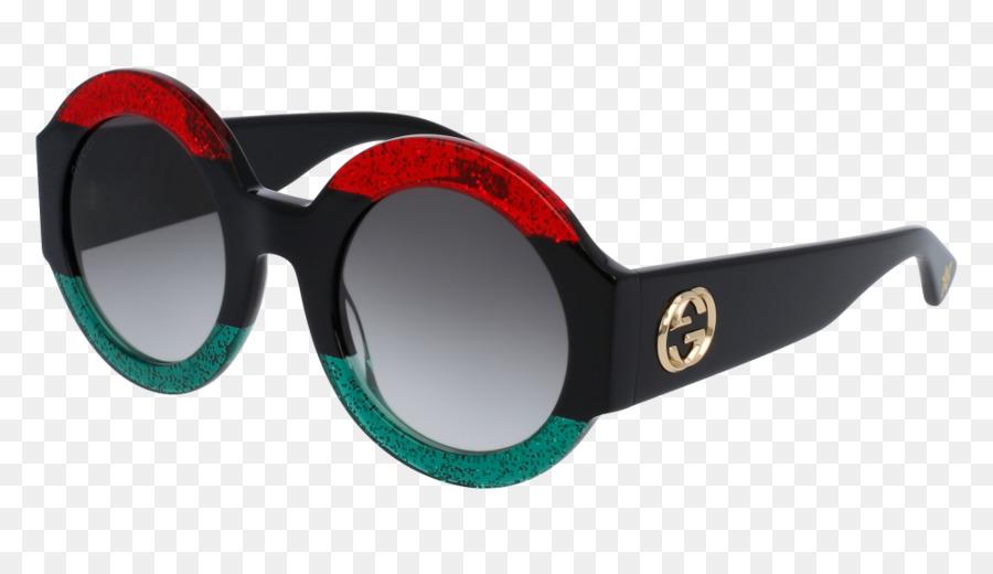 5306131e260 Sunglasses Gucci GG0061S Red Fashion - Sunglasses png download ...